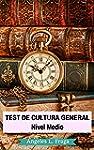 Test De Cultura General Para Oposicio...
