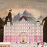 The Grand Budapest Hôtel (Original Soundtrack)