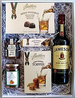 Irish Spezialitäten Geschenkpaket