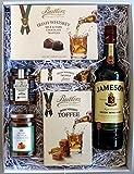 Irish Spezialitäten Geschenkpaket.