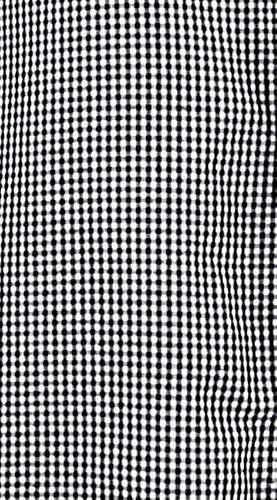 Übergrössen !!! Schickes Kurzam-Hemd LAVECCHIA 1129k in 2 Farbkombis klein-kariert Schwarz/Weiß