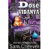 Dose Vidanya (Silver Hills Cozy Mysteries Book 1) (English Edition)