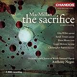 MacMillan, J.: The Sacrifice