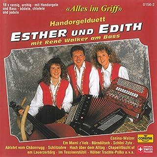 Alles im Griff (feat. Franz Portmann, Osi Zurflueh)