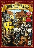 Thurn und Taxis, Spiel des Jahres 2006 - 3