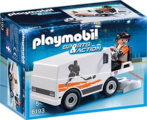 Playmobil 6193 - Eisbearbeitungsmaschine