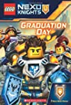 Graduation Day (LEGO NEXO Knights: Ch...