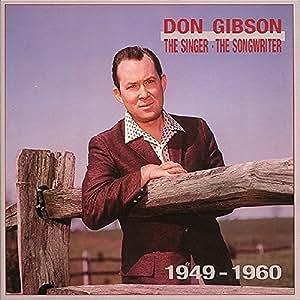 Singer-Songwriter 1949-60