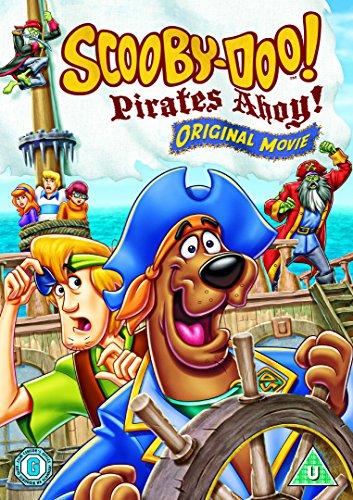 Scooby Doo Pirates Ahoy [UK Import]