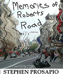 Memories of Roberts Road (English Edition)