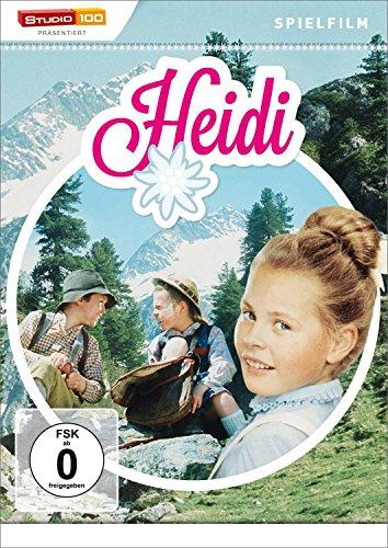 Heidi (Original-Realfilm)