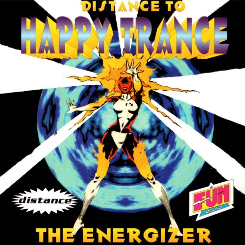 Distance To Happy Trancer - Th...