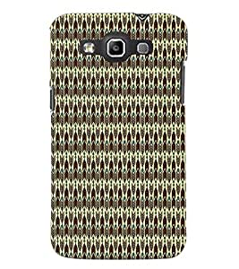 PrintDhaba Pattern D-5910 Back Case Cover for SAMSUNG GALAXY QUATTRO (Multi-Coloured)
