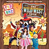 Wild West B.O.N.Z.O.