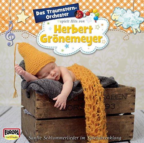 Spielt Hits von Herbert Grönemeyer