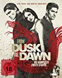 From Dusk Till Dawn - Staffel 2 [Blu-ray]