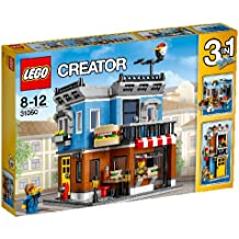 LEGO Creator 31050 - La