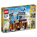 LEGO Creator 31050 Corner Deli Set