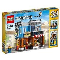 LEGO CREATOR LA DROGHERIA 31050