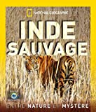 National Geographic - Inde sauvage [Blu-ray]