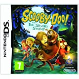 Scooby Doo and The Spooky Swamp (Nintendo DS)
