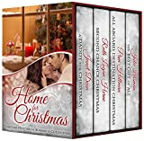 Home for Christmas, Historical Christian Romance Collection (Seeker Collection Book 8) (English Edition)