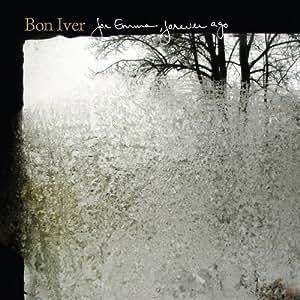For Emma,Forever Ago [Vinyl LP]