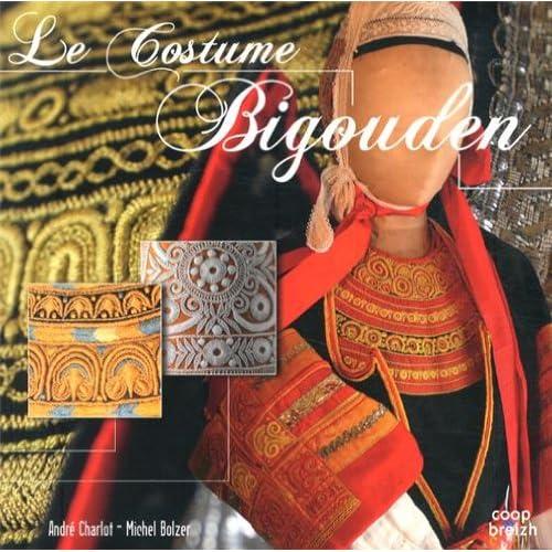 Le costume Bigouden