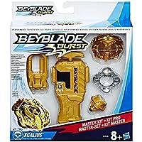 Hasbro Beyblade Burst C1516EU5 Master Kit, Kreisel, Boys