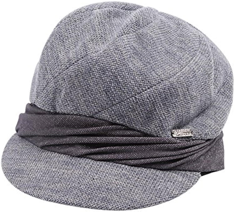 MuMa Cappelli Berretti con Visiera novità Cappello Berretti Cappelli da  Baseball Berretto Ottagonale cap Fashion ( e609ed47d0e5