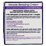 Ultra Lift Miracle Sleeping Cream Anti-Aging-Gesichtscreme Nacht 50 ml Vergleich