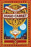 17. La invención de Hugo Cabret - Brian Selznick :arrow: 2007