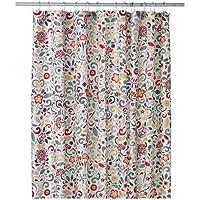 Amazon Fr Ikea Rideaux De Douche Crochets Et Barres