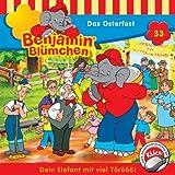 Das Osterfest (Benjamin Blümchen 33)