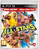 Cheapest WWE All Stars - Million Dollar Pack on PlayStation 3