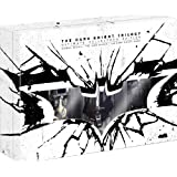 The Dark Knight Trilogy - Ultimate Collector's Edition