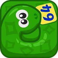 2048 Hungry Snake