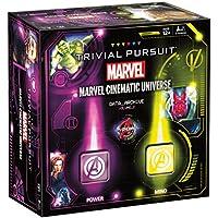 Trivial Pursuit Marvel Cinematic Universe Volume 2