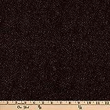 Benartex 0650915 Another Moose is Loose Wool Tweed Brown