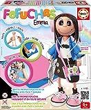Educa Borras fofuchas-Creative Set Emma
