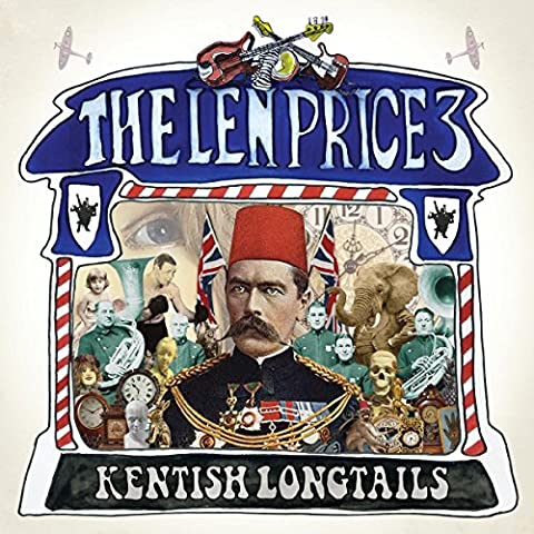 Kentish Longtails [VINYL]