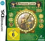 Professor Layton und die verlorene Zukunft - Nintendo