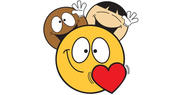 Emojidom Smileys Und Emoticons Amazon De Apps Für Android