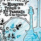 Bluegrass Tribute to Kt Tunsta