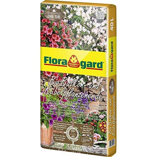 Floragard Belastbarkeit