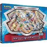 Asmodée - AMAPOK02 - Pokémon - Coffret Lucario - Packs et Sets