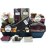 DUNSTER CHOCOLATE HAMPER - Exclusive Eden4chocolates...