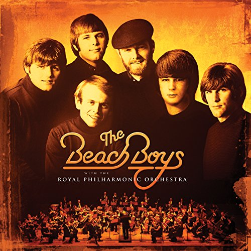 The Beach Boys With The Royal Philharmonic Orchestra -