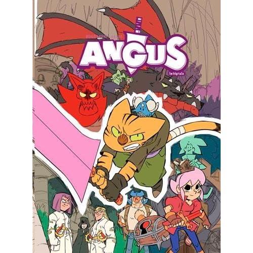 Angus, Intégrale :