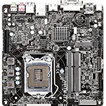 ASRock H81TM-ITX - Placa base Socket 1150 R2.0